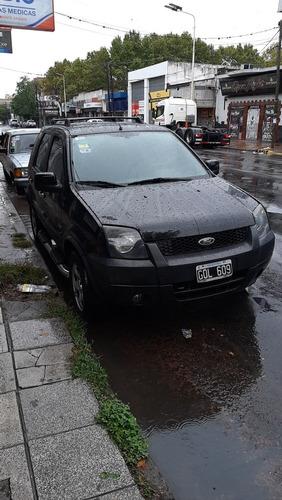 Ford Ecosport 1.6 Xlt 2007