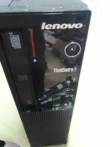 Lenovo Thinkcentre Edge Celeron G550 2.6ghz