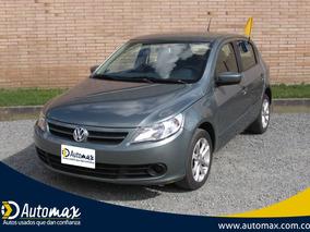 Volkswagen Gol Comfort Mt 1.6
