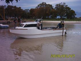 Tracker 9.80m Baader Track Pesca Artesanal, Trabajos Especia
