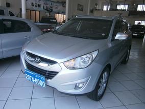 Hyundai Ix35 2.0 Gls 2wd Aut. 5p 2011