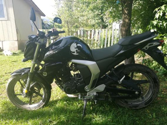 Yamaha Fz16 150