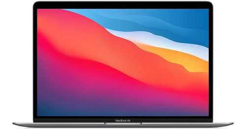 Macbook Air M1 8gb 13.3 Pulgadas 256gb Ssd Octa Core 2020