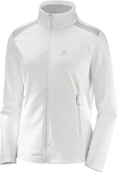 Campera Mujer - Salomon - Termico - Discovery Lt Hz