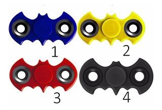 Fidget Spinner Batman Ansiedad Antiestres Mejor Precio