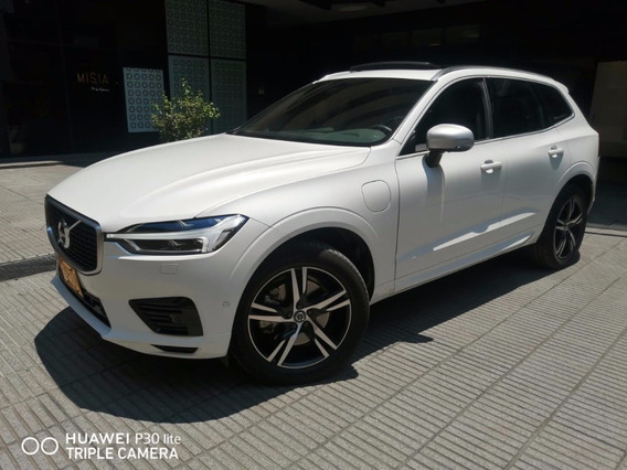 Volvo Xc60 T8 Awd R-design Twin-engine Híbrido Enchufable
