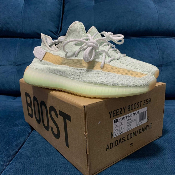 Tênis 350 Tipo Yezzy Hyperspace
