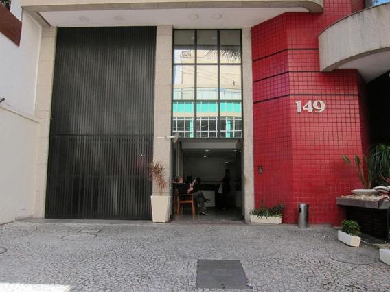 Sala Em Icaraí, Niterói/rj De 25m² À Venda Por R$ 225.000,00 - Sa412635