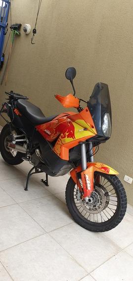 Ktm 990 2008 - Moto