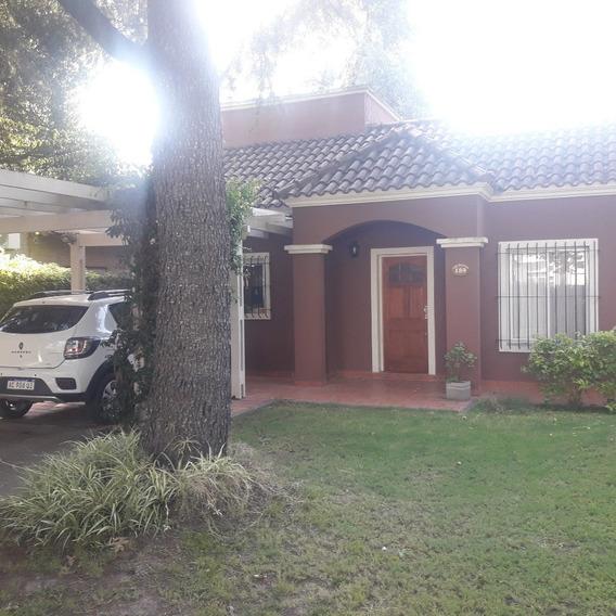 Vendo/permuto Casa Con 3 Cuartos, Dos Baños