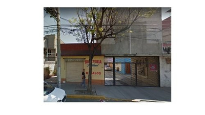 (a18) Casa En Calle 4 # 323 Col. Agricola Pantitlan