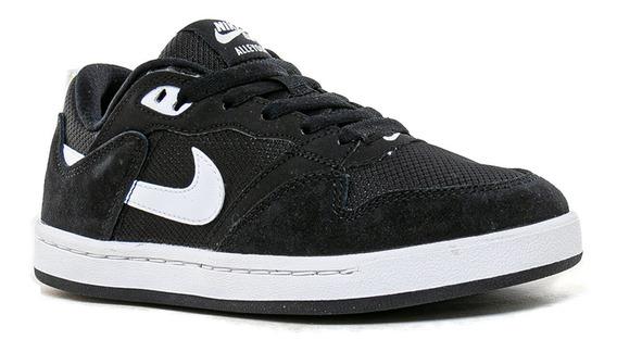 Zapatillas Wmns Sb Alleyoop Nike Fluid Tienda Oficial