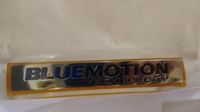 Adesivo Emblema Bluemotion Golf 5g0853675mafm