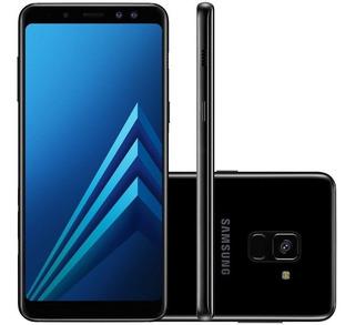 Samsung Galaxy A8 A530 Dual Android 7.1, Tela 5.6 Vitrine
