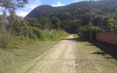 Terreno Plano Com 1000m2 (20 X50) Em Itaipuaçu