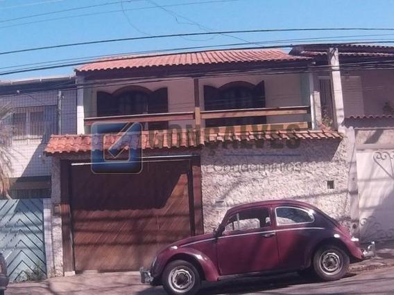 Venda Sobrado Sao Bernardo Do Campo Baeta Neves Ref: 128330 - 1033-1-128330