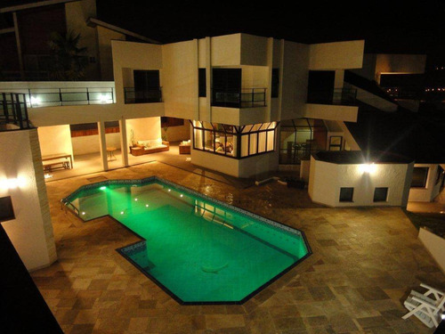 Casa Com 4 Dormitórios À Venda - Alphaville - Santana De Parnaíba - Ca0360