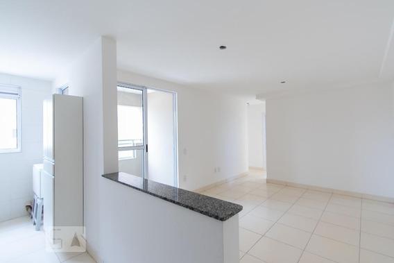 Apartamento No 5º Andar Com 3 Dormitórios E 2 Garagens - Id: 892955844 - 255844