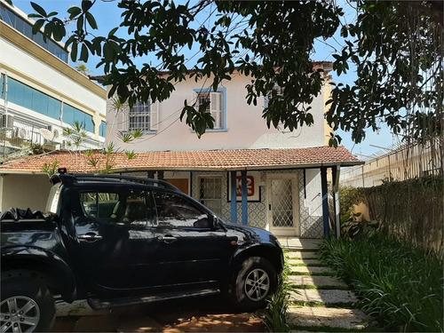 Imagem 1 de 22 de Excelente Casa A Venda E Locação No Jardim Aeroporto - Reo504925