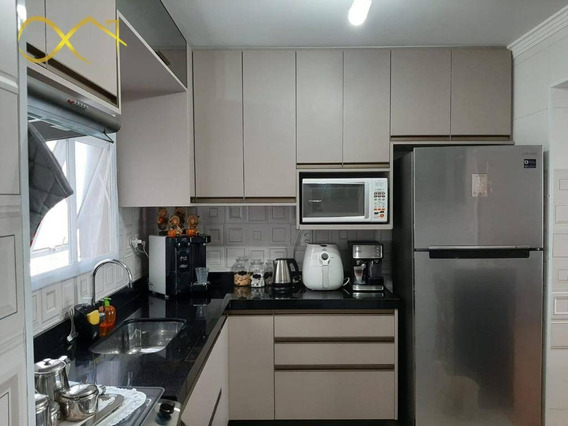 Apartamento Villa Bella Paulinia - Ap0899