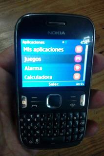 Nokia 302 Para Movistar