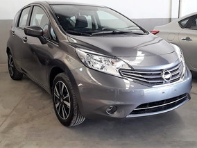 Nissan Note 1.6 Exclusive 2018 0km No Fit