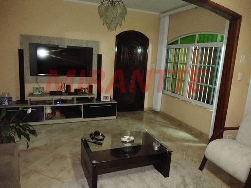 Casa Terrea Em Vila Silveira - Guarulhos, Sp - 339583
