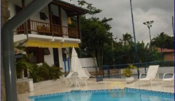 Casa Em Ilhabela/sp Ref:252 - 252