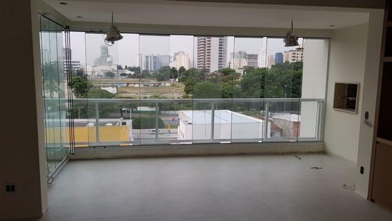 Ótimo Apartamento Na Chácara Santo Antônio Com Três Suítes E Bem Próximo Ao Shopping Morumbi . - Cc8699
