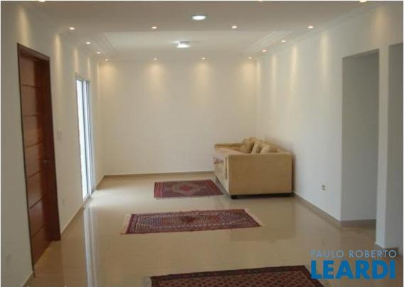 Casa Em Condomínio - Condomínio Hills 3 - Sp - 390474