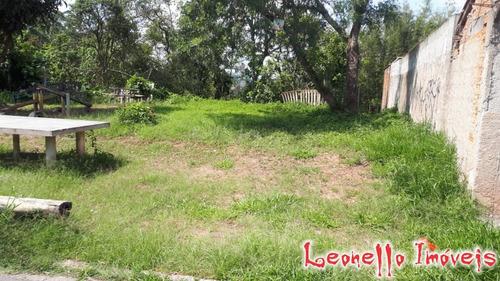 Terrenos No Jardim Do Mirante, 775 M² Em Ribeirâo Pires, Sp. - Te00035 - 68867961
