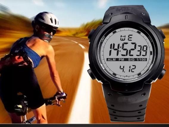 Relógio Masculino Barato Militar Esportivo Lindo Exclusivo