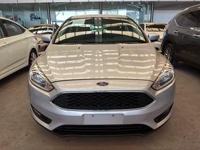 Ford Focus 2.0 Se Hatchback Mt 2016
