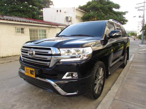 Toyota Land Cruiser 200 4.5 Vxr Fl
