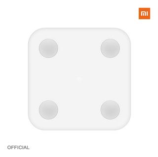 Balança Digital Bioimpedância Xiaomi Scale 2 - Promoção