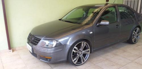 Volkswagen Bora 2008 2.0 Aut. 4p