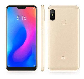 Xiaomi Mi A2 Lite (64 Gb, 4 Gb De Ram) 5,84 18: 9 Hd Displa
