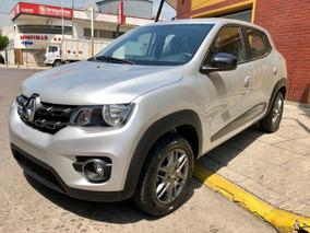 Renault Kwid Intense Contado P/en Calle Ml