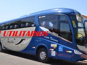 Irizar Pb 2012 Volvo B380 6x2 Turismo Jm Cod 649