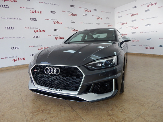 Audi Serie Rs 2018 Rs5