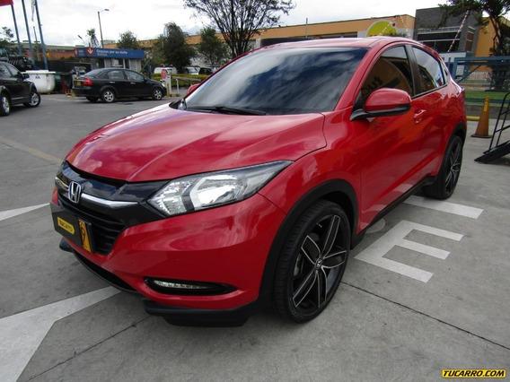 Honda Hrv Hrv5dr2wd Lxcvt
