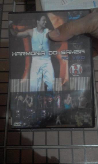 HARMONIA BAIXAR DO DE ROMANTICO DVD SAMBA