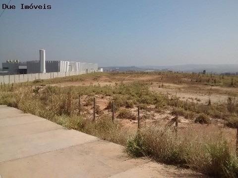 Área Para Galpão Industrial Em Indaiatuba - Ar00028 - 2299533