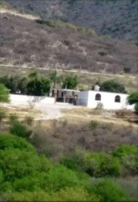 En Venta Rancho En Toliman Qro Mexico.de 300 Has