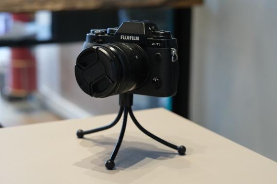 Xt1 Fujifilm Com Lente 16/50