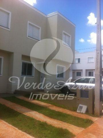 Casa À Venda Em Parque Dos Pinheiros - Ca006847