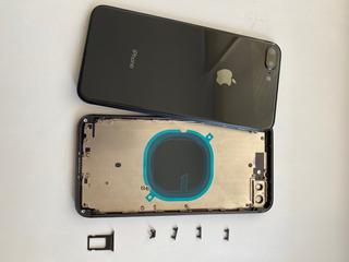 Carcaca iPhone 8plus A1864 A1897 A1898