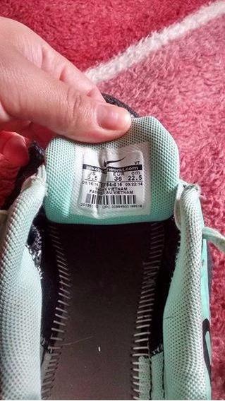Tenis Unissex Airmax Nike