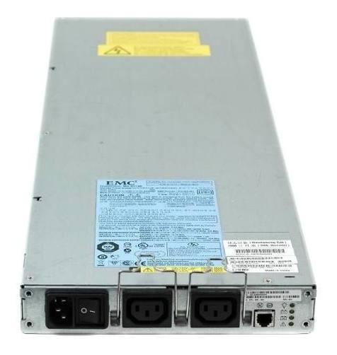 Fonte Com Baterias 1200w Para Emc Cx4 100-809-016 Pn 0wy652