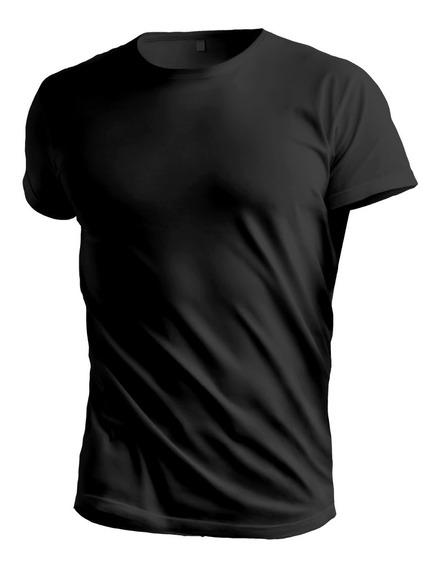 Remera Camiseta Deportiva Dri Fit Cool Negro